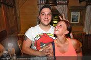 LaHü - Teichalm - Di 10.06.2014 - LaH� Latschenh�tte, Teichalm Party45