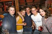 LaHü - Teichalm - Di 10.06.2014 - LaH� Latschenh�tte, Teichalm Party62