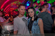 Birthday Club - Melkerkeller - Fr 20.06.2014 - birthday club, Melkerkeller10