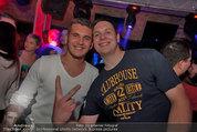 Birthday Club - Melkerkeller - Fr 20.06.2014 - birthday club, Melkerkeller12