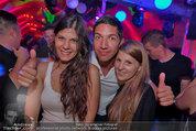 Birthday Club - Melkerkeller - Fr 20.06.2014 - birthday club, Melkerkeller16
