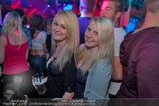 Birthday Club - Melkerkeller - Fr 20.06.2014 - birthday club, Melkerkeller17