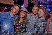Birthday Club - Melkerkeller - Fr 20.06.2014 - birthday club, Melkerkeller19