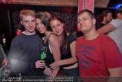 Birthday Club - Melkerkeller - Fr 20.06.2014 - birthday club, Melkerkeller21