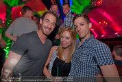 Birthday Club - Melkerkeller - Fr 20.06.2014 - birthday club, Melkerkeller22