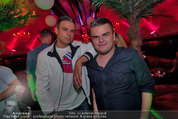 Birthday Club - Melkerkeller - Fr 20.06.2014 - birthday club, Melkerkeller25