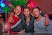 Birthday Club - Melkerkeller - Fr 20.06.2014 - birthday club, Melkerkeller31