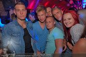 Birthday Club - Melkerkeller - Fr 20.06.2014 - birthday club, Melkerkeller32