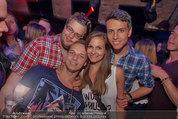 Birthday Club - Melkerkeller - Fr 20.06.2014 - birthday club, Melkerkeller33