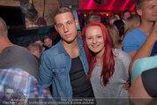 Birthday Club - Melkerkeller - Fr 20.06.2014 - birthday club, Melkerkeller34