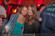 Birthday Club - Melkerkeller - Fr 20.06.2014 - birthday club, Melkerkeller36
