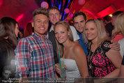 Birthday Club - Melkerkeller - Fr 20.06.2014 - birthday club, Melkerkeller38