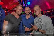 Birthday Club - Melkerkeller - Fr 20.06.2014 - birthday club, Melkerkeller39