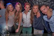 Birthday Club - Melkerkeller - Fr 20.06.2014 - birthday club, Melkerkeller4