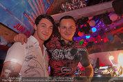 Birthday Club - Melkerkeller - Fr 20.06.2014 - birthday club, Melkerkeller40
