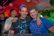 Birthday Club - Melkerkeller - Fr 20.06.2014 - birthday club, Melkerkeller43
