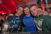 Birthday Club - Melkerkeller - Fr 20.06.2014 - birthday club, Melkerkeller44