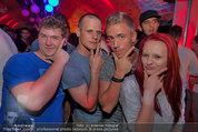 Birthday Club - Melkerkeller - Fr 20.06.2014 - birthday club, Melkerkeller45