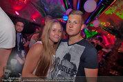 Birthday Club - Melkerkeller - Fr 20.06.2014 - birthday club, Melkerkeller51