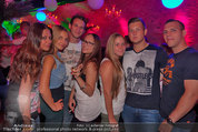 Birthday Club - Melkerkeller - Fr 20.06.2014 - birthday club, Melkerkeller56