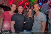 Birthday Club - Melkerkeller - Fr 20.06.2014 - birthday club, Melkerkeller58