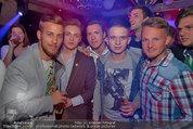 Birthday Club - Melkerkeller - Fr 20.06.2014 - birthday club, Melkerkeller8