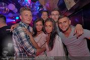Birthday Club - Melkerkeller - Fr 20.06.2014 - birthday club, Melkerkeller9
