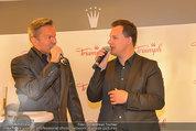 Guido Maria Kretschmer - Triumph - Fr 20.06.2014 - Guido Mario KRETSCHMER, Alfons HAIDER39