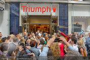 Guido Maria Kretschmer - Triumph - Fr 20.06.2014 - Guido Mario KRETSCHMER gibt Autogramme63