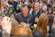 Guido Maria Kretschmer - Triumph - Fr 20.06.2014 - Guido Mario KRETSCHMER gibt Autogramme69