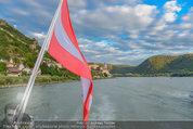 Sonnwendfahrt - Wachau - Sa 21.06.2014 - D�rnstein111