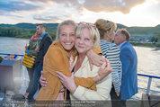 Sonnwendfahrt - Wachau - Sa 21.06.2014 - Kathrin ZECHNER, Marianne MENDT115