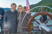 Sonnwendfahrt - Wachau - Sa 21.06.2014 - Francine JORDI, Michael AUFHAUSER125