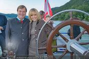 Sonnwendfahrt - Wachau - Sa 21.06.2014 - Francine JORDI, Michael AUFHAUSER126