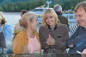 Sonnwendfahrt - Wachau - Sa 21.06.2014 - Kathrin ZECHNER, Francine JORDI, Michael AUFHAUSER128