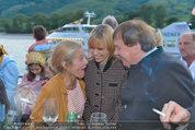 Sonnwendfahrt - Wachau - Sa 21.06.2014 - Kathrin ZECHNER, Francine JORDI, Michael AUFHAUSER130