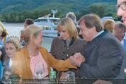 Sonnwendfahrt - Wachau - Sa 21.06.2014 - Kathrin ZECHNER, Francine JORDI, Michael AUFHAUSER132