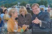 Sonnwendfahrt - Wachau - Sa 21.06.2014 - Kathrin ZECHNER, Francine JORDI, Michael AUFHAUSER136