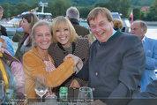Sonnwendfahrt - Wachau - Sa 21.06.2014 - Kathrin ZECHNER, Francine JORDI, Michael AUFHAUSER139