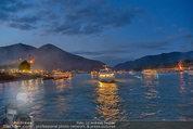 Sonnwendfahrt - Wachau - Sa 21.06.2014 - Feuerwerk �ber der Donau, Wachau, Schiffe, Fakeln154