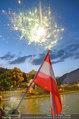 Sonnwendfahrt - Wachau - Sa 21.06.2014 - Feuerwerk �ber der Donau, Wachau, Schiffe, Fakeln155