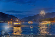 Sonnwendfahrt - Wachau - Sa 21.06.2014 - Feuerwerk �ber der Donau, Wachau, Schiffe, Fakeln158