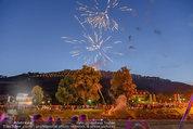 Sonnwendfahrt - Wachau - Sa 21.06.2014 - Feuerwerk �ber der Donau, Wachau, Schiffe, Fakeln162