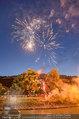 Sonnwendfahrt - Wachau - Sa 21.06.2014 - Feuerwerk �ber der Donau, Wachau, Schiffe, Fakeln170
