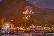 Sonnwendfahrt - Wachau - Sa 21.06.2014 - Feuerwerk �ber der Donau, Wachau, Schiffe, Fakeln177