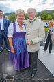 Sonnwendfahrt - Wachau - Sa 21.06.2014 - Erwin PR�LL mit Ehefrau Elisabeth (Sissi)20