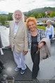 Sonnwendfahrt - Wachau - Sa 21.06.2014 - Karl MERKATZ mit Ehefrau  Martha23