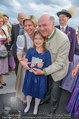 Sonnwendfahrt - Wachau - Sa 21.06.2014 - Erwin PR�LL mit Enkeltochter Anna-Maria und Tochter Astrid36