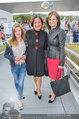 Sonnwendfahrt - Wachau - Sa 21.06.2014 - Johanna  MIKL-LEITNER mit Tochter Anna, Susanne RIESS-PASSER45