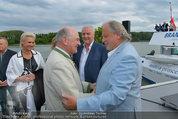 Sonnwendfahrt - Wachau - Sa 21.06.2014 - Hannes KARTNIG, Erwin PR�LL55
